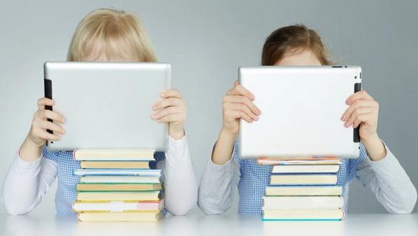 libros y contenido digital