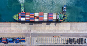 decadente comercio exterior