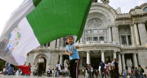 ¿Hacia donde va el futuro de México?
