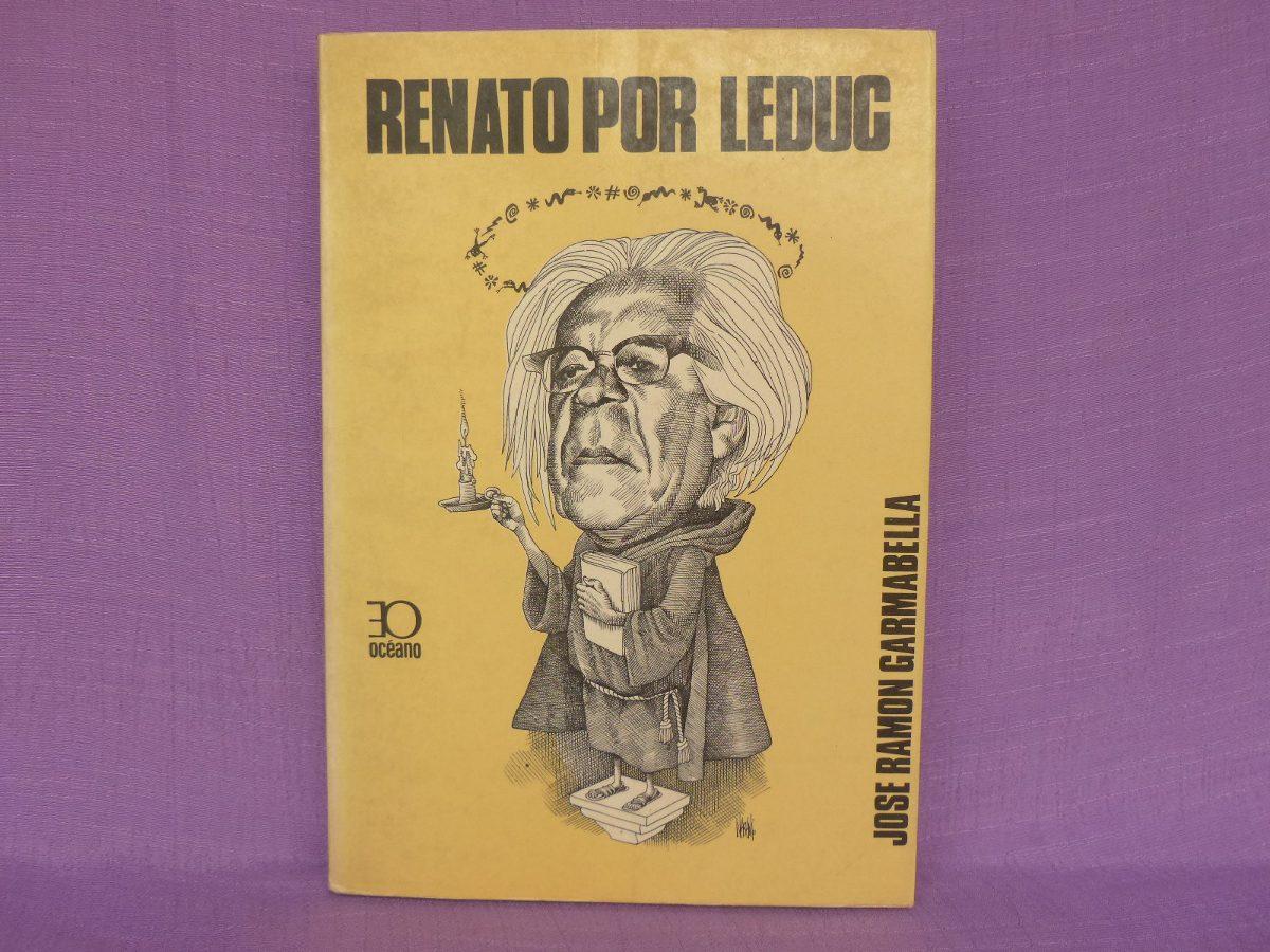 Renato por Leduc.