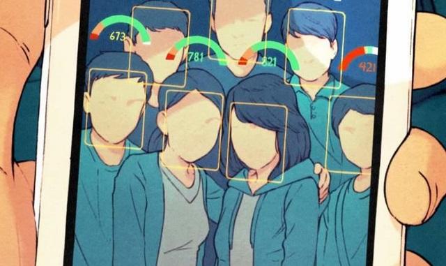 crédito social chino
