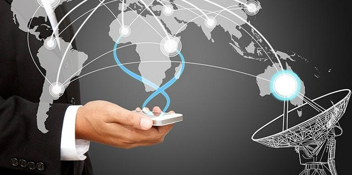 Smartphones en el mundo