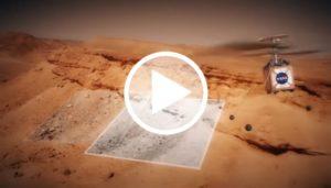Marte_NASA_helicóptero