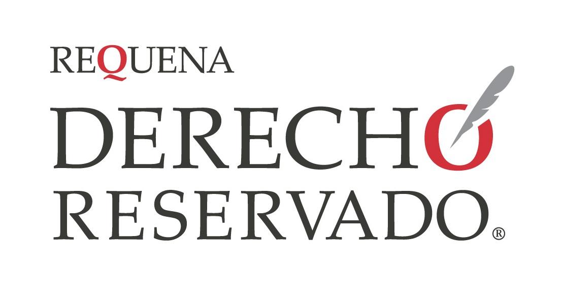 Carlos Requena-Derecho Reservado logo.
