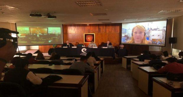 Conferencia_UNAM_NASA