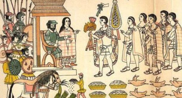 los tacos y Jesusa