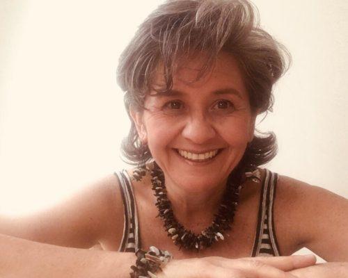 Hilvia Díaz.