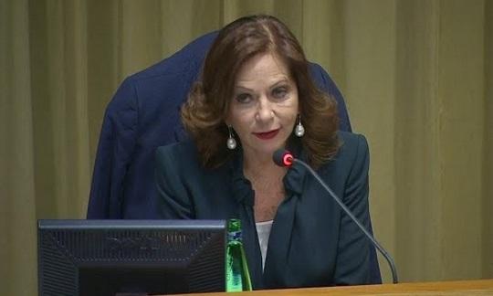 Valentina Alazraki ponencia