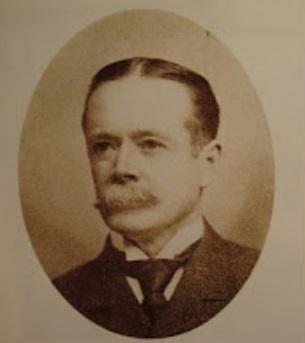 Walter Orrín