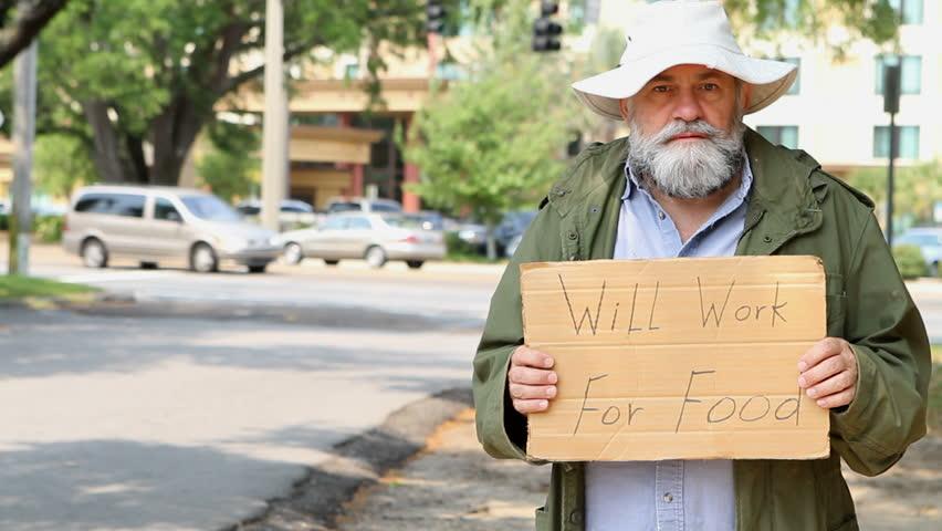 pobreza Estados Unidos