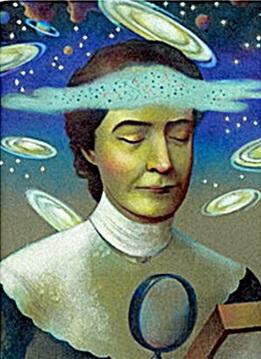 astronoma estadounidense