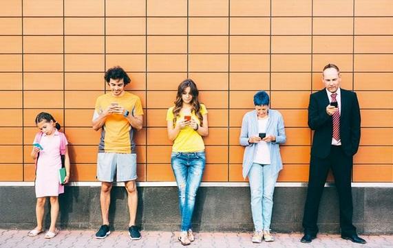 celular une o separa a las personas
