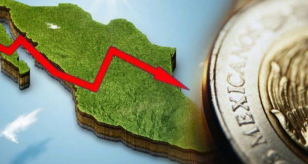 déficit comercial, estadísiticas