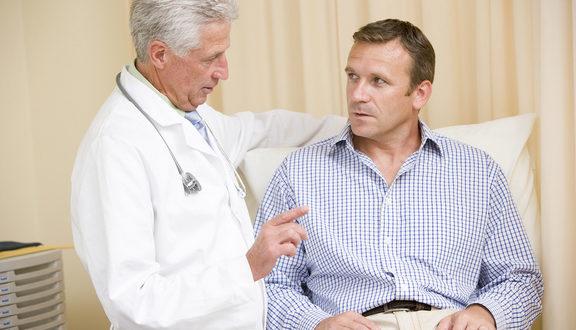 relación medico y paciente