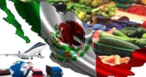 Comercio mexicano.