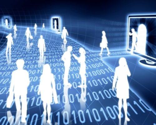 Personas ciberneticas