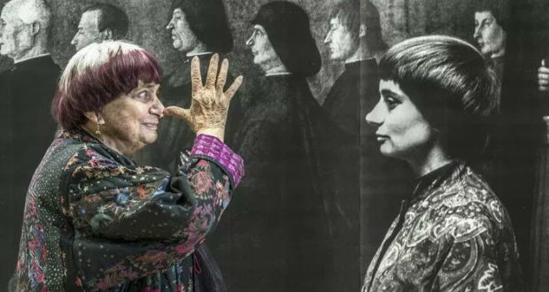 Muere Agnès Varda.
