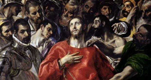 El expolio de El Greco