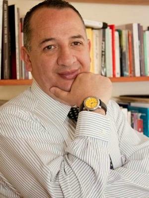 Antonio Tenorio | Colaborador de El Semanario