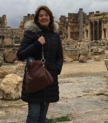 Gabriela Gorches | Colaboradora de El Semanario