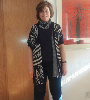 Gina Zabludovsky | Colaboradora de El Semanario