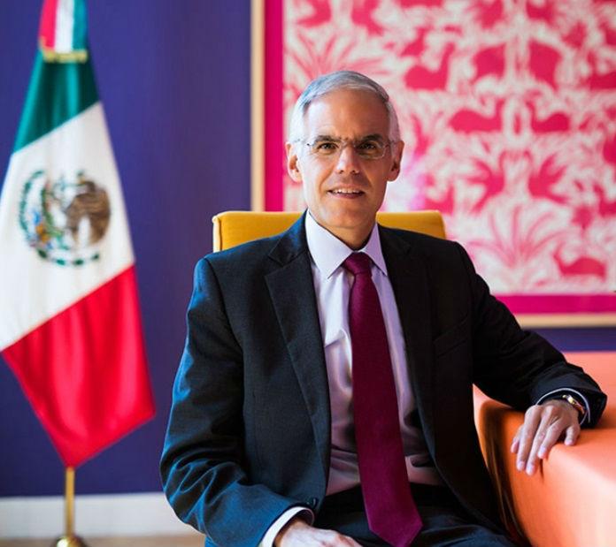 Julián Ventura.