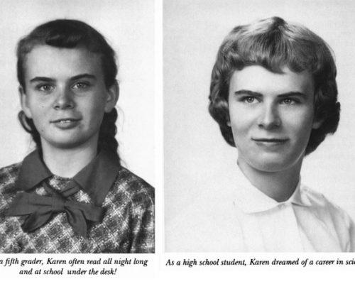 Karen K. Uhlenbeck