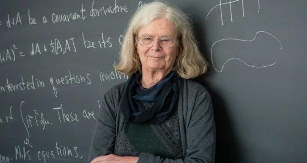 Premio Nobel Matemáticas