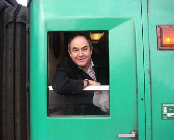 Miguel Ángel Sánchez de Armas | Colaborador de El Semanario