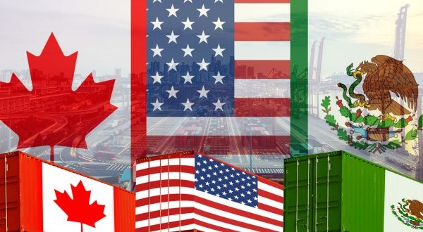 T-MEC, Acuerdo comercial México, Estados Unidos y Canadá