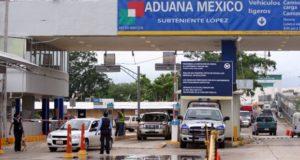 Combate a la corrupción en aduanas será benéfico para el país, dicen empresarios