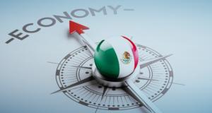 crecimiento económico de México