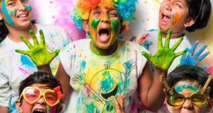 Color Fest KidZania 2019