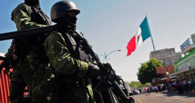 Guardia Nacional y los derechos humanos