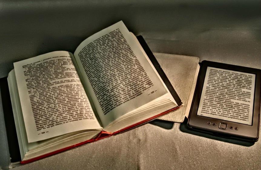 Libros y libros electrónicos