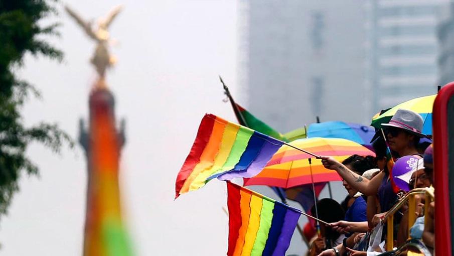 Apoyo lgbt en México