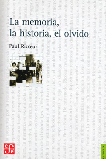 Paul Ricoeur.
