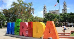 Ciudad de Mérida, Yucatán