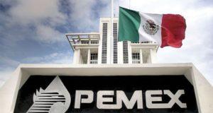 Petróleos Mexicanos (Pemex)