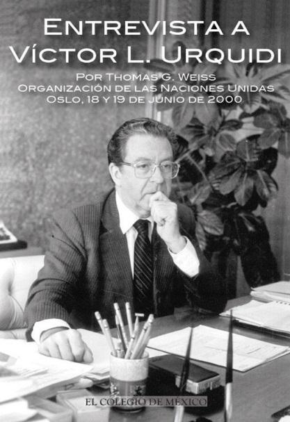 Entrevista a Victor Uriquidi