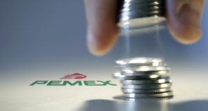 Reforma fiscal (Pemex).