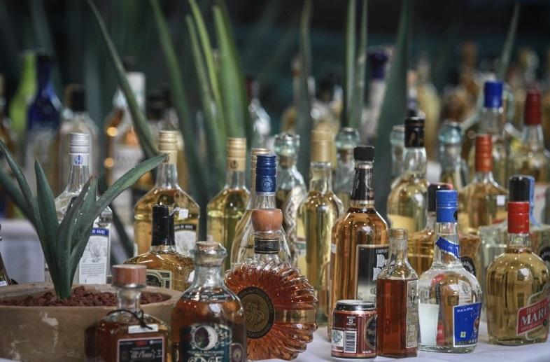 Tequila, denominación de origen.