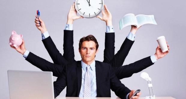 Balance vida profesional y personal
