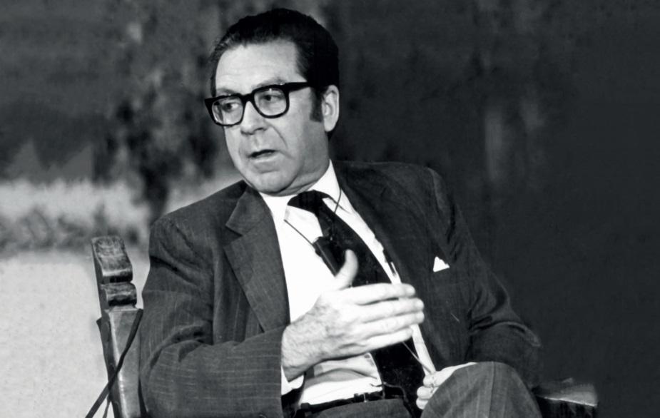 Víctor Urquidi