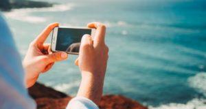 vacaciones sin celular