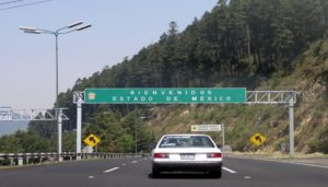 viajar en carretera