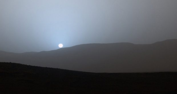 NASA_Marte_amanecer