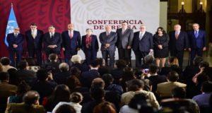 Centroamérica y México_CEPAL