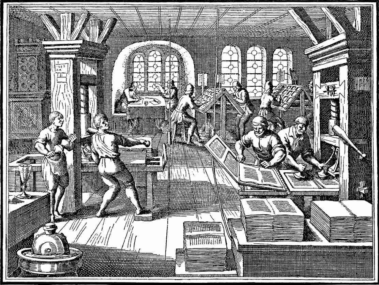 Imprenta Juan Pablos