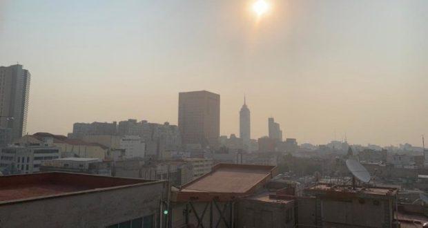 Resultado de imagen para Se incluirán partículas PM 2.5 para declarar alertas ambientales